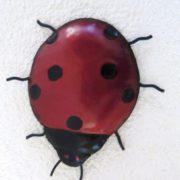 Wanddeco – Lieveheersbeestje(4)-g-trends