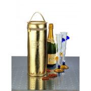 Wijnkoeler Gold
